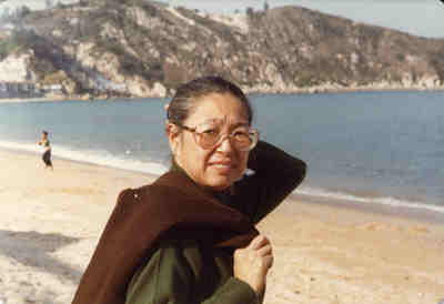 Dr Doris Chen