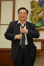 Mr Chi Chi Ming