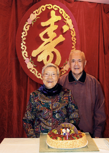 This service learning fund is named after the Yang couple in commemoration of their generosity to help others and their belief of the high value of education.