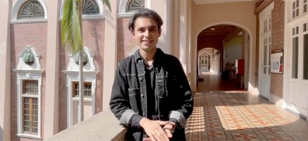 Scholarships create infinite possibilities