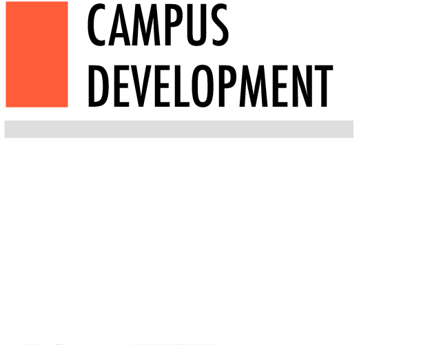 Campus Development