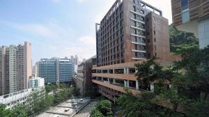 Chow Yei Ching Building