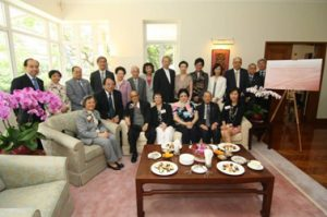The Lee Shu Pui Leung Wai Hing Education fund supports new digital media learning initiative