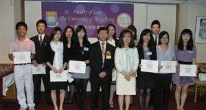 Sun Hung Kai Properties – Kwoks' Foundation Law Scholarship supports Mainland talents to