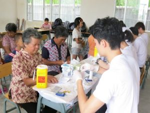 Travel grants to support medical students